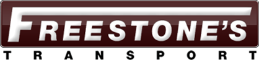 Freestones Transport Logo