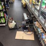 Supermarket Refrigeration Repairs