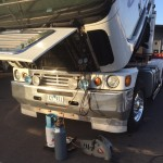 Truck Air Conditioning Melbourne