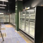 Commercial Refrigeration Service