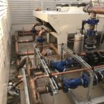 Commercial Refrigeration Melbourne Installation