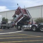Truck Air Con Service