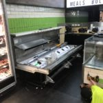 Commercial Refrigeration Installers